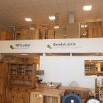 oak furniture land | signs & Graphics | Signage